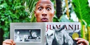 Jumanji: Welcome To The Jungle Trailer Breakdown