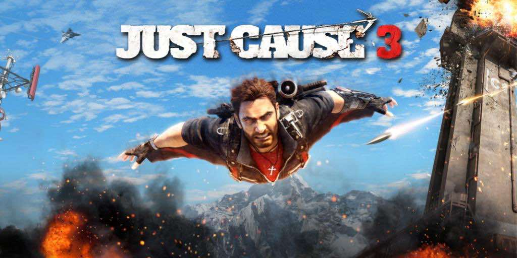 Jason Momoa Will Star In Just Cause Movie