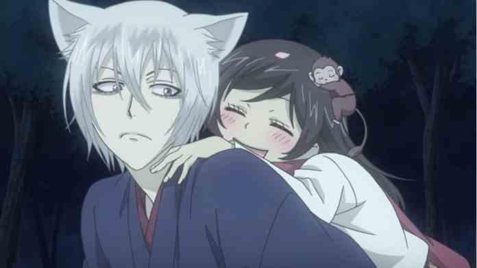 Tomoe & Nanami Momozomo (Kamisama Kiss)