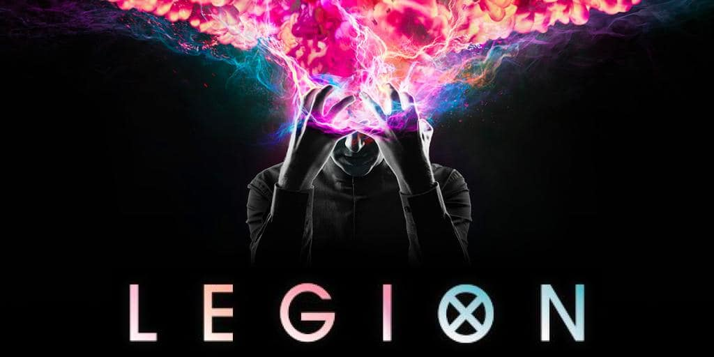 Legion Renewed For Season Two