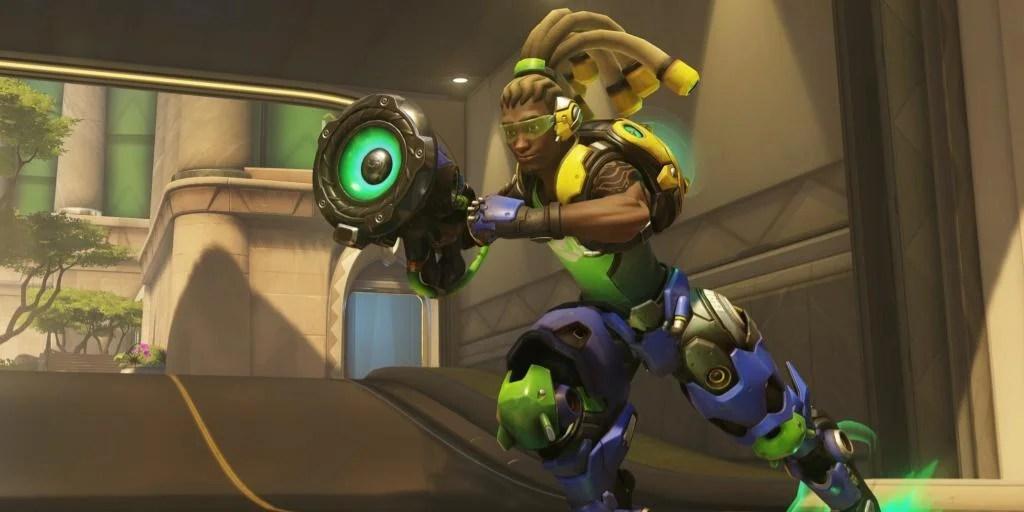 Overwatch's Lucio Gets Major Buff