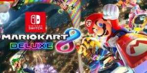 Mario Kart 8 Outshines All Others For The Switch and Wii U