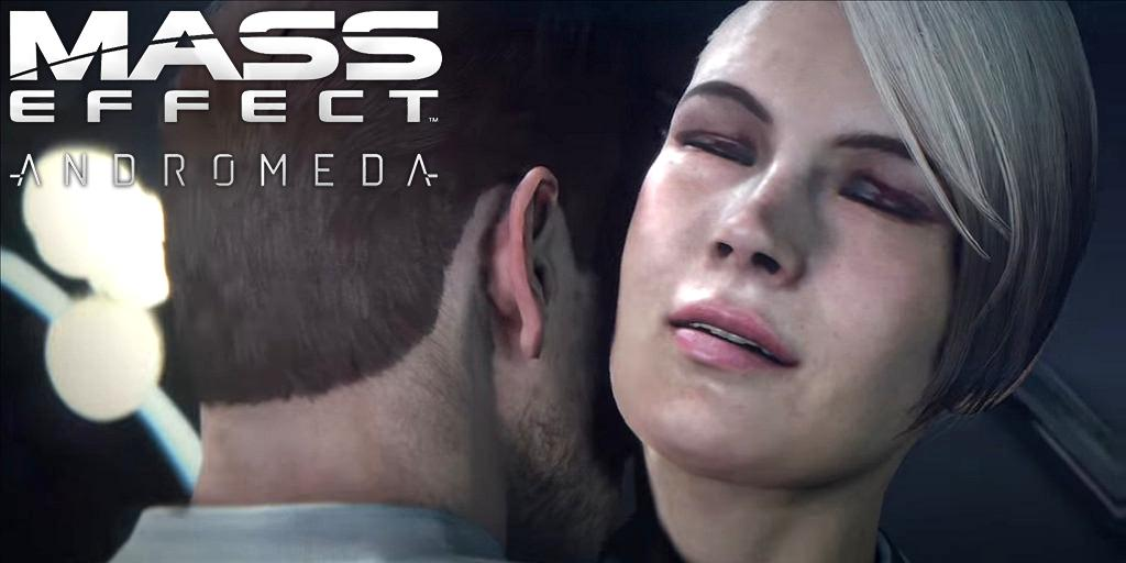 Mass Effect: Andromeda - A Seduction Trophy For Replayability
