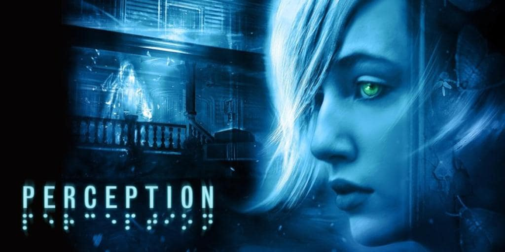 Deep End's Perception Gets An Update on Release Date, Consoles, and VR