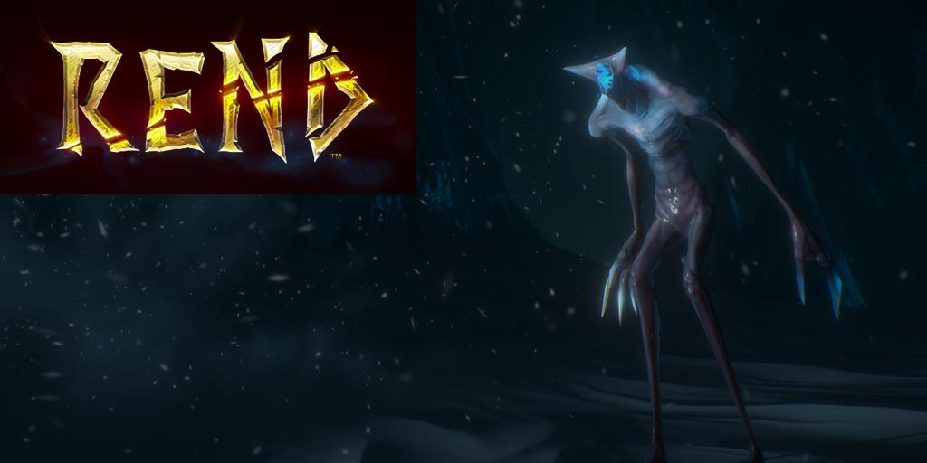 Rend Announced: A Fantasy Survival Game by WoW, WildStar Vets