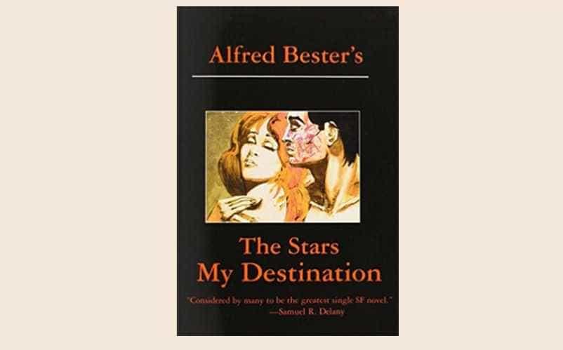 the stars my destination book