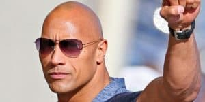 The Rock Announces Skyscraper Film As Homage To Veterans