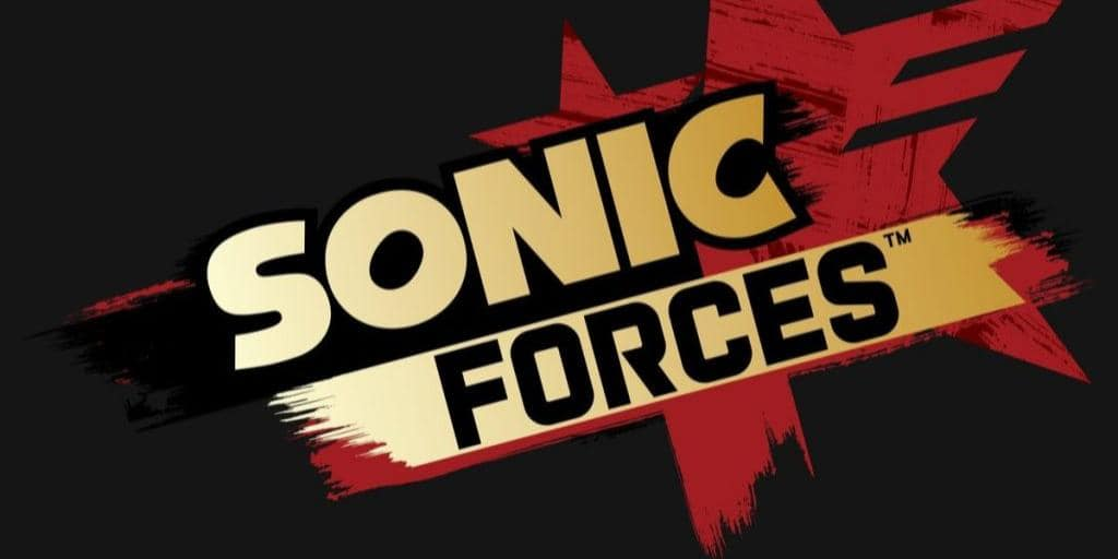 Project Sonic 2017 Gains An Official Title As Sonic Forces