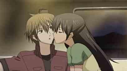 Kei Takishima & Hikari Hanazono (Special A)