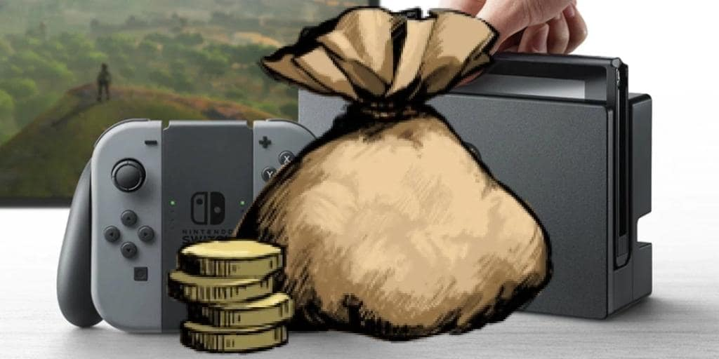 Are Switch Games Too Expensive?
