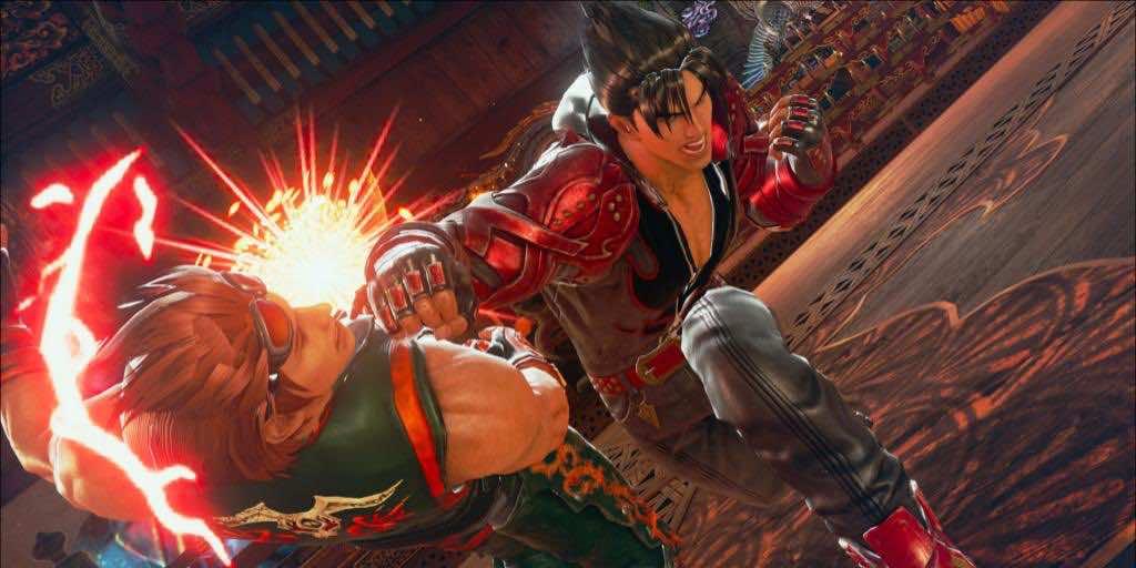 Developers Frustrated Over No Crossplay For Tekken 7