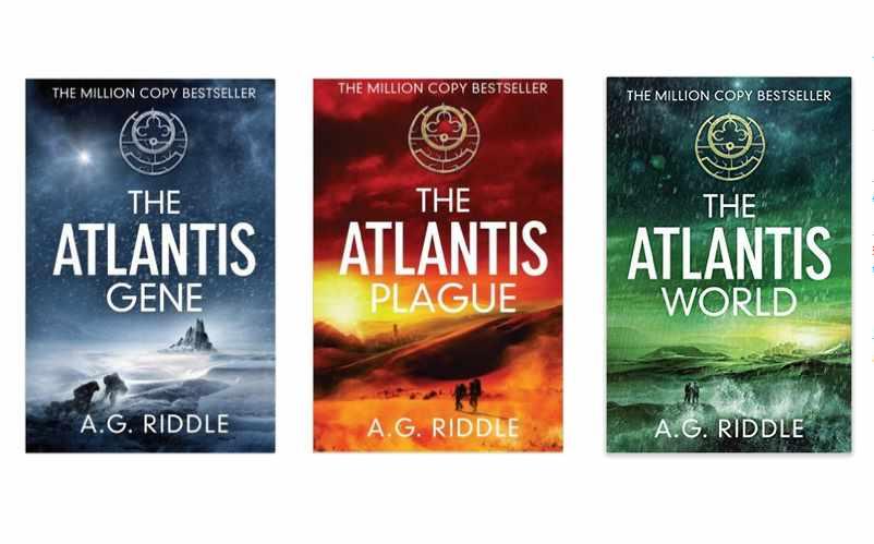 best sci-fi books