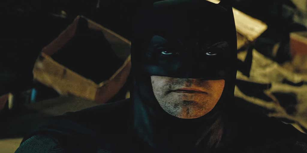 the batman movie delayed