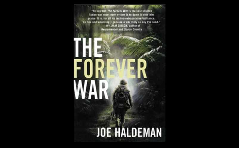 The Forever War Joe Haldeman
