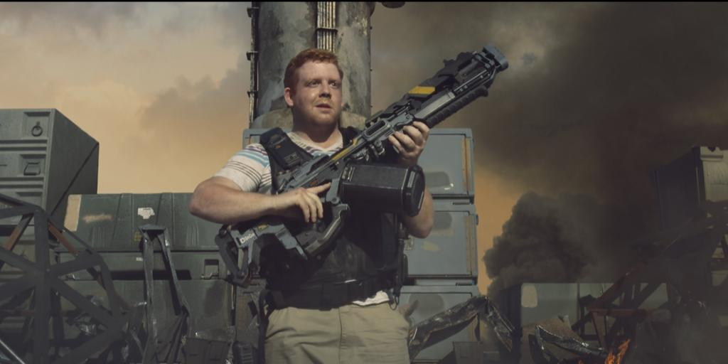 Call Of Duty Movie Will Be In Marvel-Style