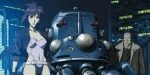 Ghost In The Shell: Original Japanese Studio Taking Up The Project Again