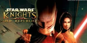 Remake Of Star Wars Knights of the Old Republic Might Be Coming Soon