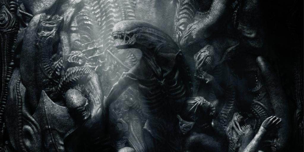 Alien: Covenant Teases Letters To Home