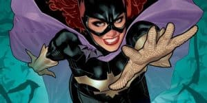 Joss Whedon's Batgirl Won't Be Played By A Big Name