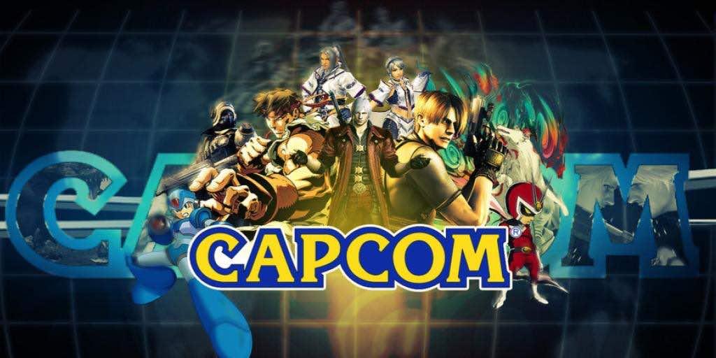 "Rumor: Capcom Working On ""Major Title"""