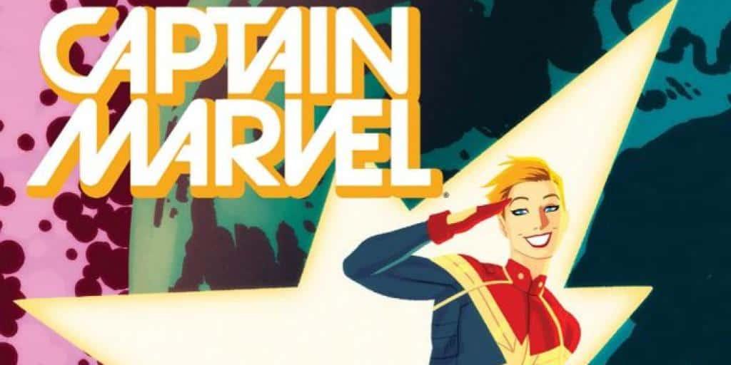Captain Marvel Finally Gains Directors