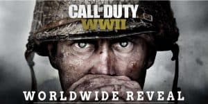 Call Of Duty: WWII Confirmed - Livestream Reveal April 26