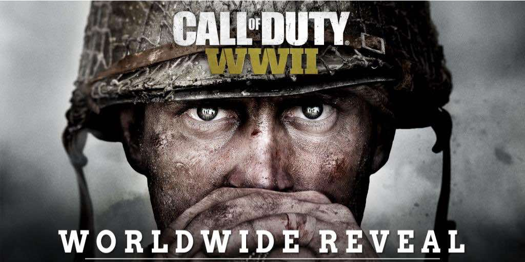 Call Of Duty: WWII News