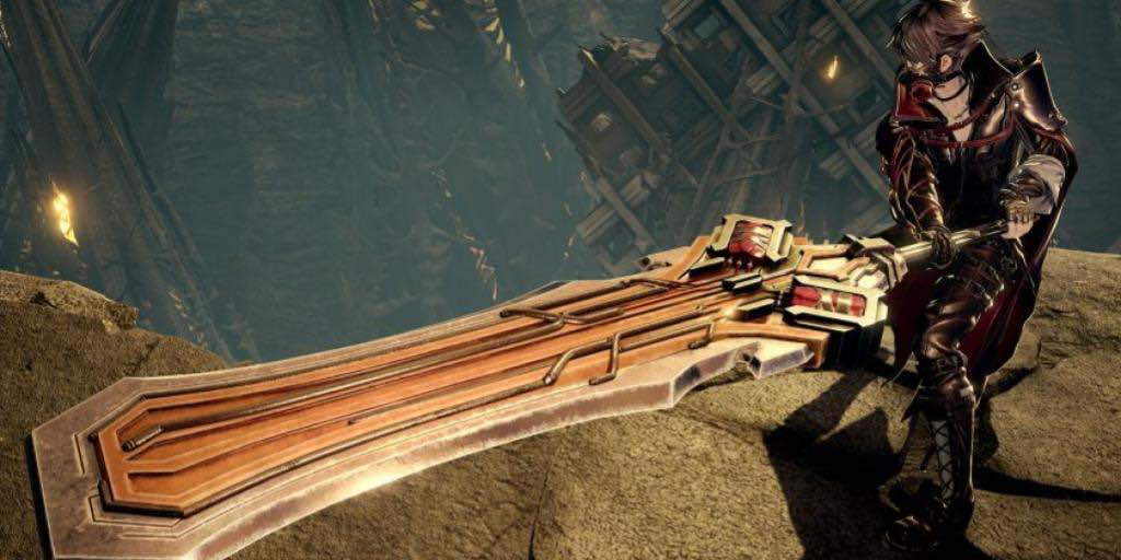 Code Vein Boasts Art Style That Will Appeal To Western Audiences