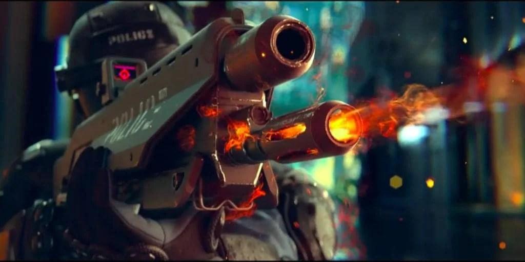 CD Projekt Red Explains Cyberpunk 2077 Trademark