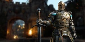 For Honor Patch Fixes Small Issues