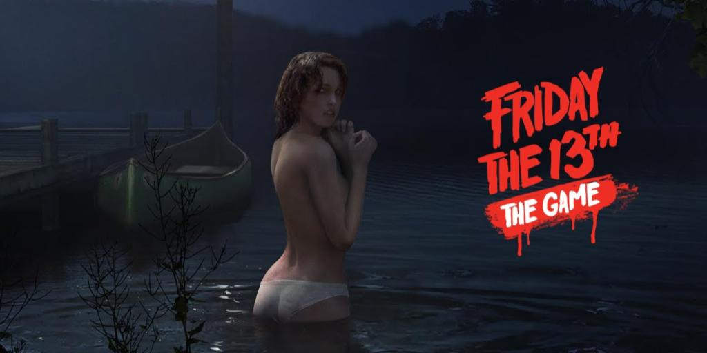 Friday The 13th: The Game Launches May 26th