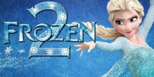 Frozen 2 And The Lion King Will Bow In 2019