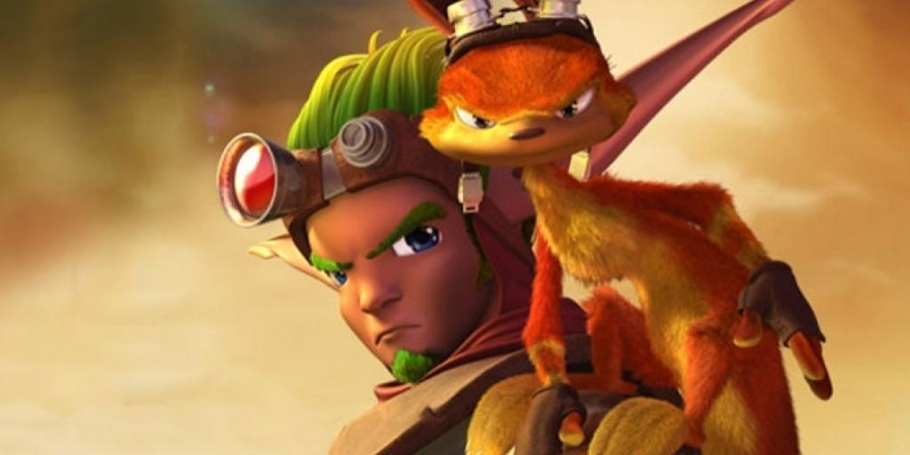 Jak and Daxter Will Be Available On The PS4 Soon