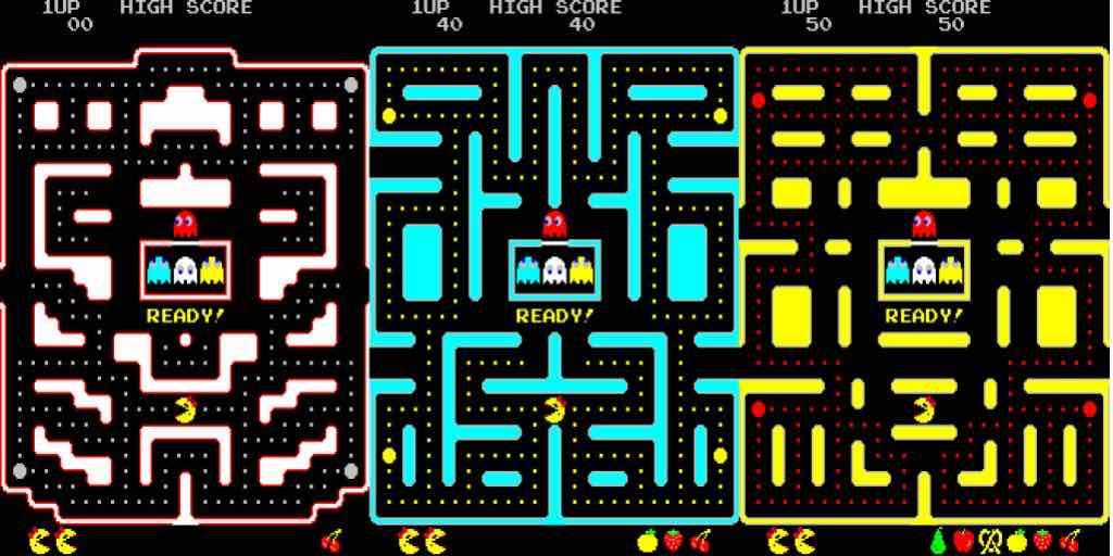 Rumor: Bandai Namco Developing Pac-Man Maker