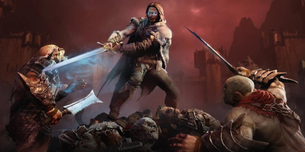 Middle-Earth: Shadow Of War's New Trailer Shows Off Stealth Skills