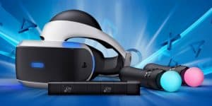 The PS VR Is A Beta Test For Business VR Integration