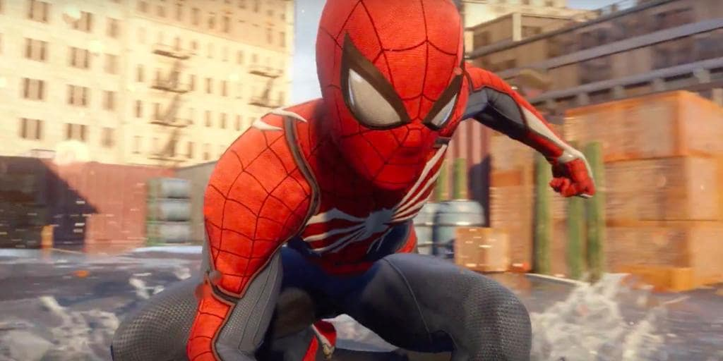 Spider-Man from Insomniac Games Might Be Coming To PS4 In 2017