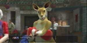 Tekken 7: PETA Responsible For Roger Jr. Removal