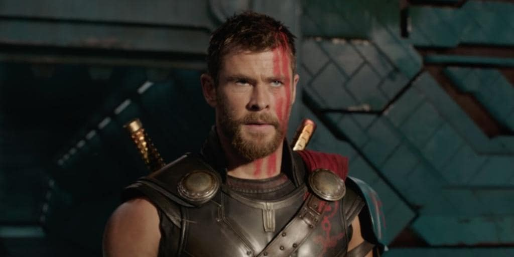 Thor: Ragnarok's Teaser Trailer Has Arrived