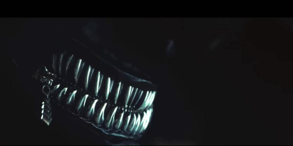 Tokyo Ghoul Live-Action Film Announcement Trailer