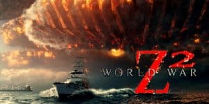 World War Z 2 To Be Directed By David Fincher