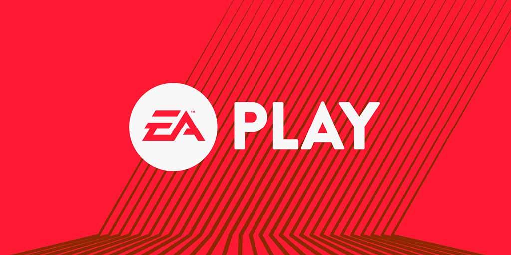 EA at E3 2017