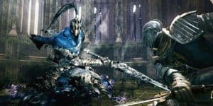 From Software's New Game Might Be Phantom Wail
