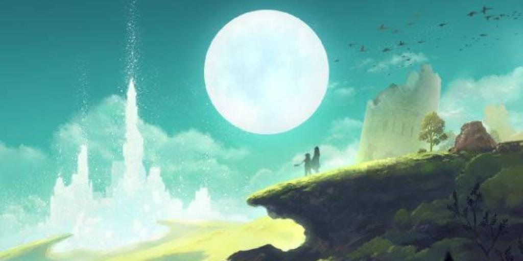 Square Enix Announces Lost Sphear From Tokyo RPG Factory