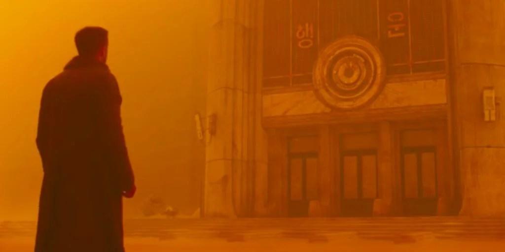 Blade Runner 2049 Teaser Trailer Unveiled