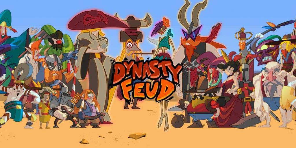 Dynasty Feud review