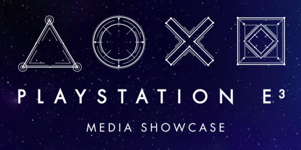 Sony E3 2017 PlayStation Event Comes June 12th