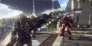 Anthem: Hints and Story Details