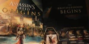 Assassin's Creed: Origins Release Date Leak October 27
