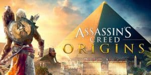 Assassin's Creed: Origins Viewpoints Downgraded